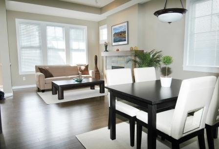 Denver Furnished Apartments