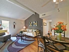 Glendale Apartment Rentals Conveniently Located Minutes To Downtown