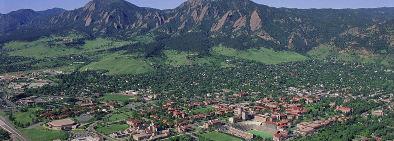 Fall Preleasing Boulder Colorado