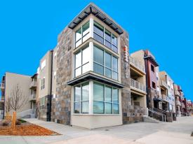 Arista Uptown Apartments Broomfield