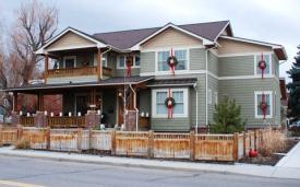 Craftsman Style Home in Downtown Louisville Colorado