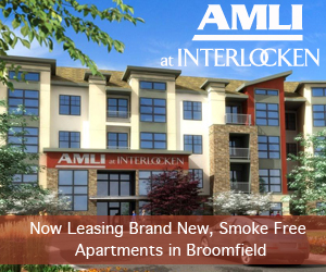 Amli Interlocken Apartments Broomfield Colorado