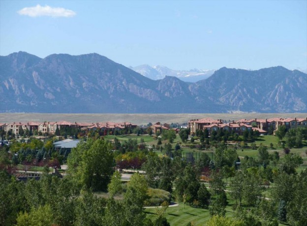 Boulder Real Estate Market
