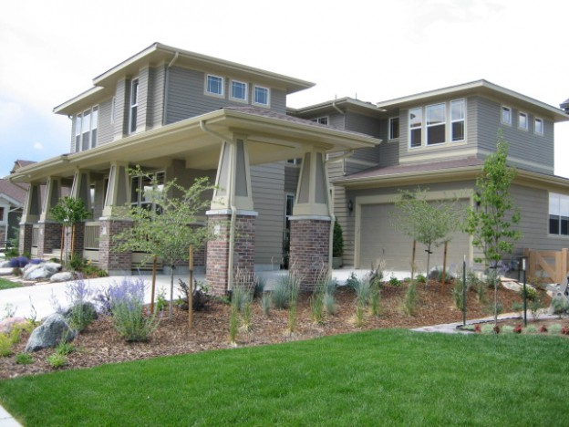 New Homes Arvada Colorado
