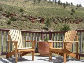 Left Hand Canyon Boulder Home Rentals