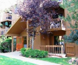 Gold Run Condos for rent Boulder Colorado