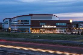 Broomfield Colorado First Bank Center