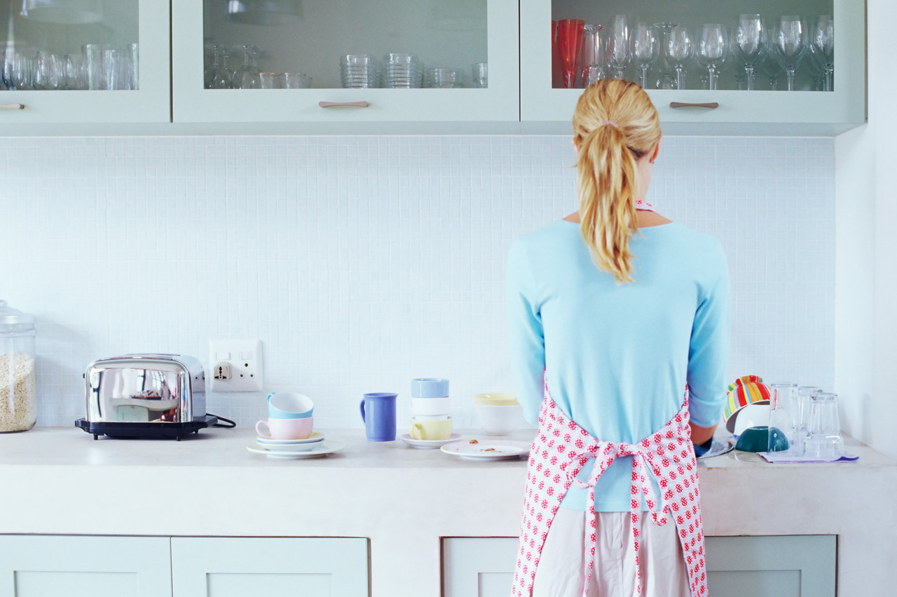 Four Ways To Spruce Up Your Apartment Kitchen