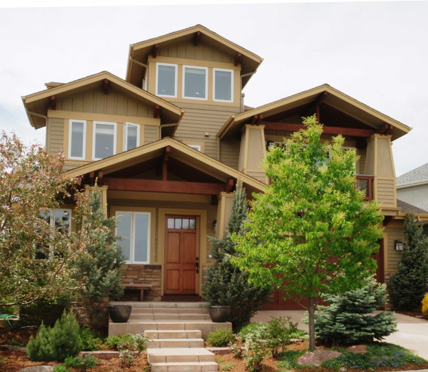 Home For Rent in Boulder Colorado