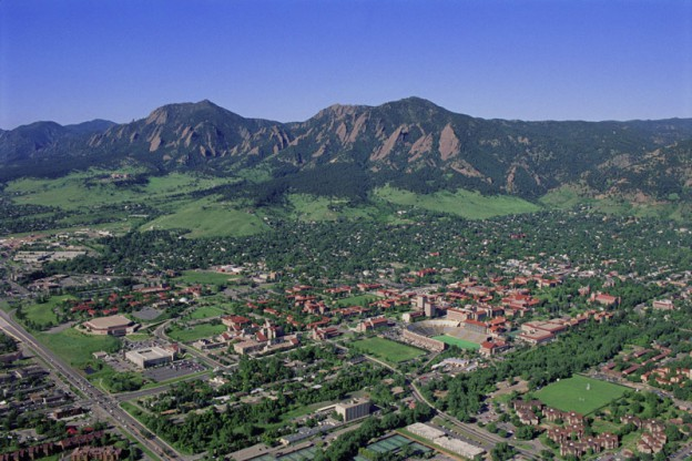 Fall Pre Leasing in Boulder