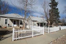 Townhome For Rent Downtown Boulder