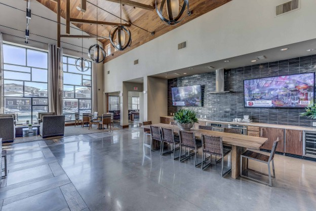 Corporate Housing Colorado
