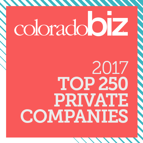 Housing Helpers Colorado Top 250 Private Companies
